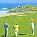 Golf in Cornwall