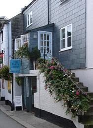 Sarah's Pasty Shop
