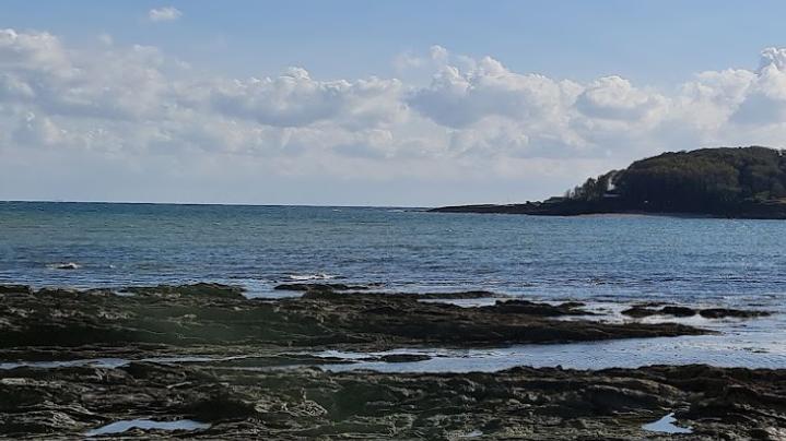 HannaFord Beach