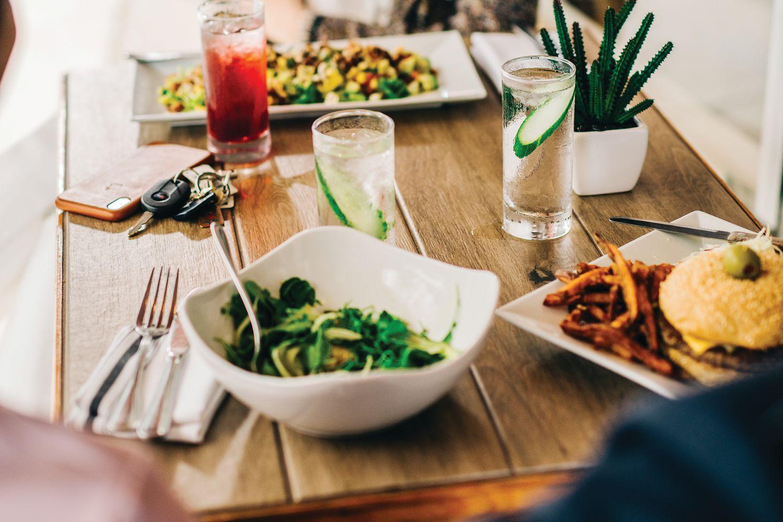 Best Restaurants Near Looe Cornwall